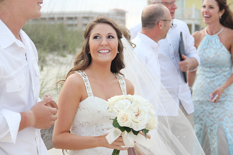 Fort Morgan Wedding Photography Gulf Shores Photographers Orange Beach Wedding Photographer Alabama