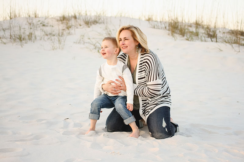 Spring Break Gulf Shores Photographer Beach Portraits Orange Beach Fort Morgan Family Photography