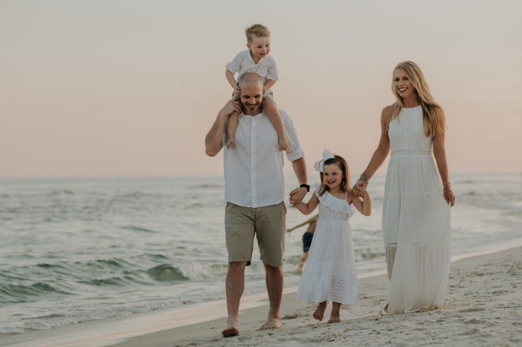 Family Photography In Gulf Shores Photographer Beach Portraits Orange Beach Alabama